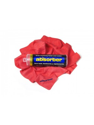 The Absorber - Rood