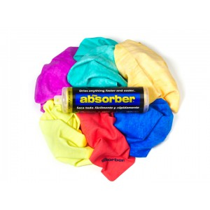 The Absorber 6 st.