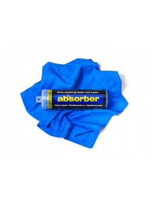 The Absorber - Blauw